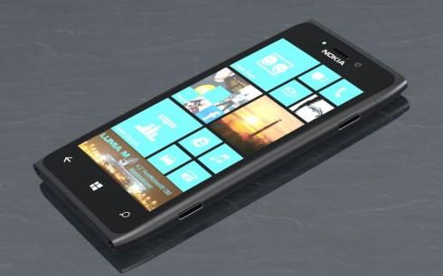 Nokia Lumia M