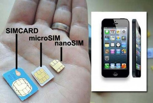 Nano Sim card In Pakistan