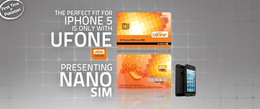 ufone-nano-sim-for-iphone-5