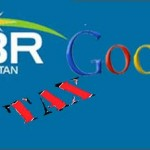 FBR want Tax Google