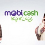 Mobicash Method of Sending Money