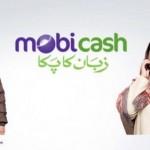 Mobicash Method of Sending Money