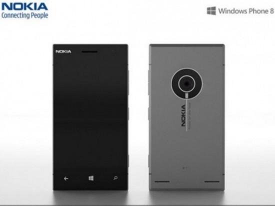 Nokia EOS Image