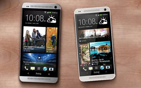 HTC One Mini Photo