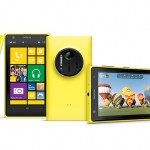 Nokia Lumia 1020 Wallpaper
