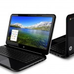 HP unveils its new chromebook, Haswell, 14 inch display photo