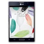 LG Vu 3 picture