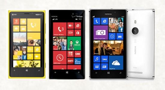 Nokia Lumia 925 Wallpaper