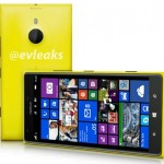 Nokia Mobile Nokia 1520 phablet 6-inch Specs photo