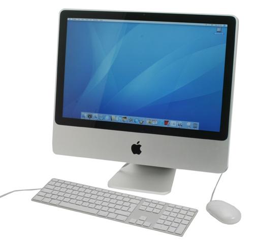 iMacs Image