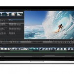 Apple New MacBook Pro