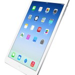Apple iPad Air Pic