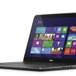 Dell XPS 15 Ultrabook