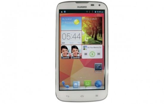 Huawei Ascend G610 Photo