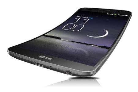 LG G Flex Image