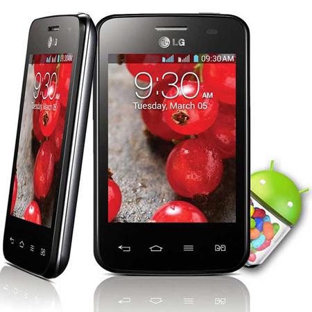 LG Optimus L2 II