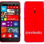 Nokia Lumia 1320 Wallpaper