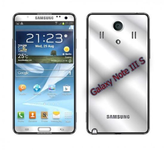 Samsung Galaxy Note 3S