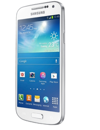 Samsung Galaxy Star Pro Photo