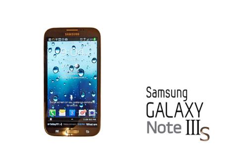 Galaxy Note III S