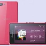 Sony Xperia Z1F Pic