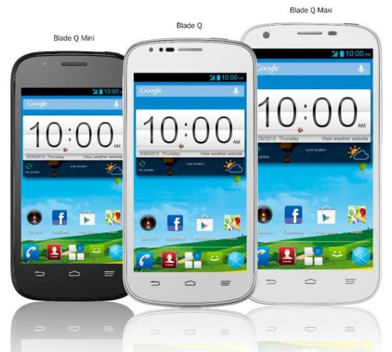 ZTE Mobiles