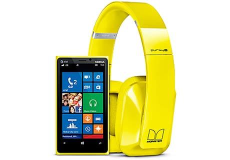 Nokia Lumia 929 Image