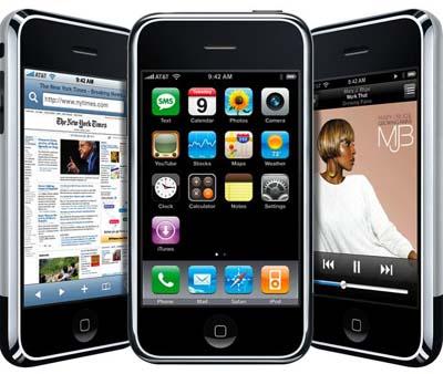 Apple Mobiles Phones