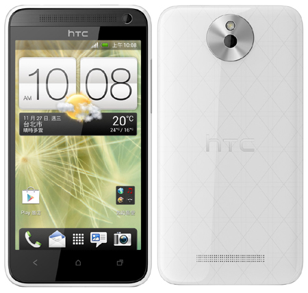 HTC Desire 501 Wallpaper