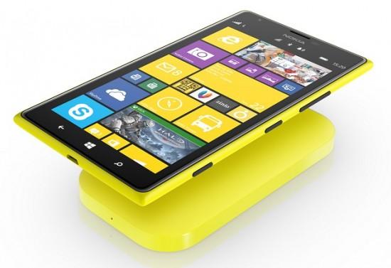 Nokia Lumia 1520 Mobile Set