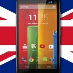 Motorola Moto G Image
