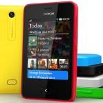 Nokia Asha 502 Dual SIM