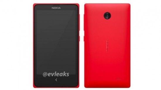 Nokia Normandy Image