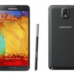 Samsung Galaxy Note 3 Image
