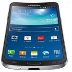 Samsung Round