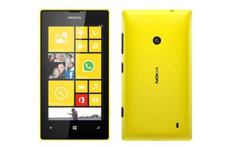 Lumia 525 Image