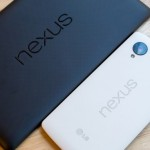 Nexus 5 And Nexus 7 Mobiles