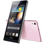 Huawei Ascend P6 S Pics