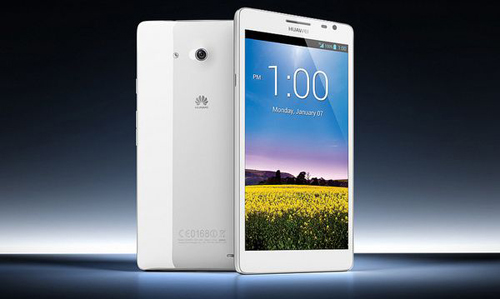 Huawei Ascend Mate 2 4G Picture