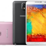Samsung to release Galaxy Note 3 Lite at end of Q1 2014
