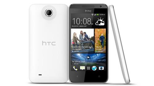 HTC Desire 310 Pics