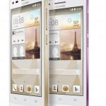 Huawei Ascend G6 Pics