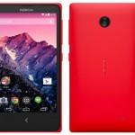 Nokia X Normandy pics