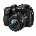 Panasonic Launches First Interchangeable-Lens Camera