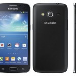 Samsung Galaxy Core LTE Pics