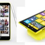 Nokia Lumia 1520 & Lumia 1520 Pics