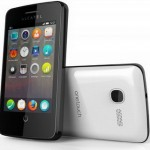 Alcatel One Touch Fire E Pics