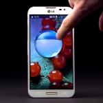 LG G Pro 2 Pics