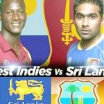 Sri Lanka vs West Indies T20 WC 2014 Online Live