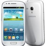 Samsung I8200 Galaxy S III mini Pics